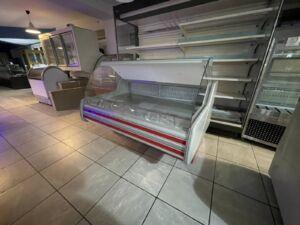 Холодильна вітрина НЕВАДА 16